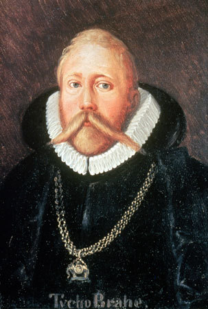 In honor of Movember, we'd like to acknowledge Tycho Brahe (1546-1601) as a fine example of superb moustachery.  Movember is a charity event held throughout the month of November where people grow out their facial hair to bring support and awareness to issues of male-body health. If you'd like to learn more about Movember, or perhaps make a donation, please click here.