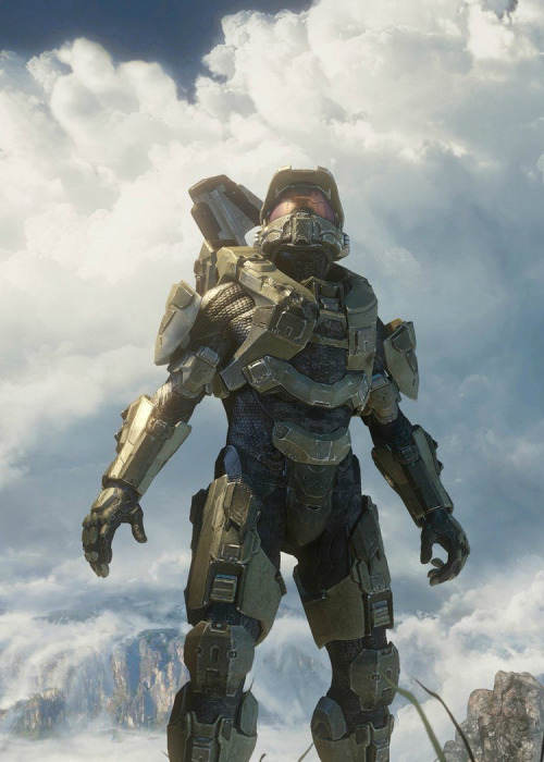 Halo 4: Spartan Ops Episode 2 trailer released  Spartan Ops tells the continuing story of the UNSC Infinity following the events of Halo 4.
