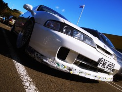 Hellaflush Teg in Welly