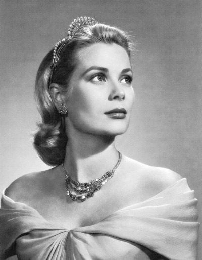Grace Kelly would have been 83 today.