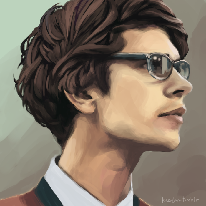 BEN WHISHAW HOW DOES YOUR HAIR WORK