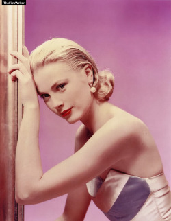 Happy Birthday Princess Grace. #gracekelly #happybirthday #makeupcom