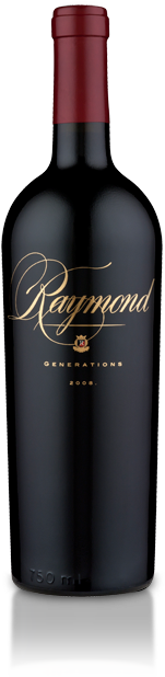 Raymond Vineyards 2008 Generations Cabernet Sauvignon Wine ReviewType: Cabernet SauvignonColor: Deep garnetGrapes: 100% Cabernet SauvignonCountry: United States…View Postshared via WordPress.com