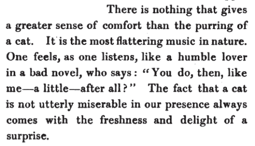 ~ The Pleasures of Ignorance, by Robert Lynd, 1921