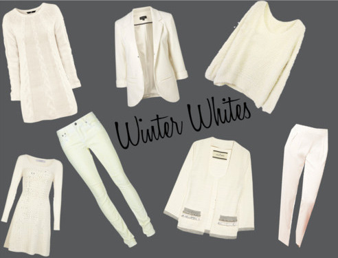 Defend The Trend: DEFEND THE TREND: WINTER WHITEby Crystal Gibson http://bit.ly/SH2SvN