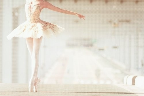 Ballet/Gymnastics ·•● / Ballerina on We Heart It. http://weheartit.com/entry/43080279
