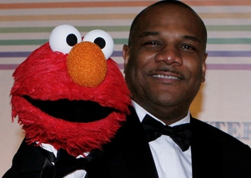 Voice of Elmo accused of sexual relationship with 16-yo boy. How did he respond? Read it here. No tickle-me jokes til this gets sorted please.
