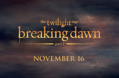 'Breaking Dawn - Part 2' LA Premiere (Info)  Starts at 4:30PM PT | 7:30PM ET | (12:30AM GMT | 1:30AM CET Tues Morning)  Live Stream HERE
