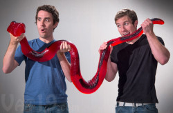 laughingsquid:  A 26-Pound Edible Gummy Party Python