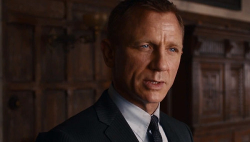 Am I Really Going To Have To See 'Skyfall' Now?