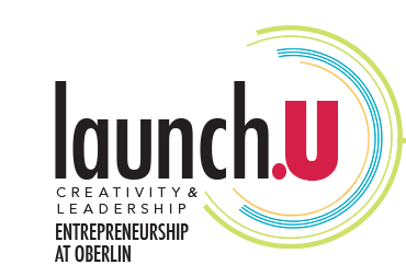 oberlinconprodev:  LaunchU is an intensive program designed to accelerate the development and launch of Oberlin entrepreneurs. Culminating in a public pitch competition before a panel of investors, the program provides a forum in which aspiring entrepreneurs can refine their ideas, develop both skills and networks, and compete for investment opportunities, services, and mentorship, as well as $10,000 in venture-development prizes. Alumni and current students with compelling entrepreneurial ideas and ventures are invited to apply to participate…