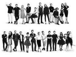 Cfda Designers for Target/ Neiman Marcus Holiday Collection (Image via. Neiman Marcus Pinterest)