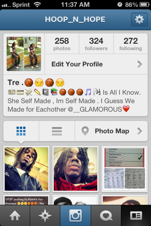 FOLLOW ME , I'LL FOLLOW BACK … . .GOTTA BE CUTE DOE LOL
