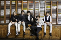 DIRECTIONERS, THE TIME IS NOW! Take Me Home is OUT! Click here to get YOUR copy!