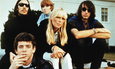 Interesting Facts About The Velvet Underground & Nico
