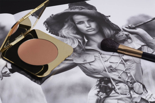 crfashionbook:  BRONZE AGE Our latest beauty obsession from Tom Ford Read More