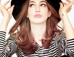 Happy 30th Birthday Anne! #happybirthday #annehathaway #makeupcom