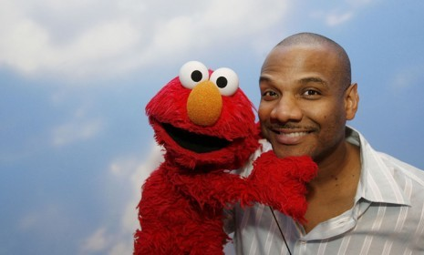 "The man behind one of Sesame Street's most famous puppets has been accused of engaging in a sexual relationship with an underage boy. Kevin Clash, 52, the voice of Elmo since 1984, has taken a leave of absence from the show to handle the allegations, which he vehemently denies; Clash does admit to having had a relationship with his accuser, but says that it did not begin until the accuser was an adult and that the affair ""was between two consenting adults.""  More…"