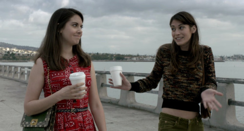 theavc:  Save The Date stars Lizzy Caplan and Alison Brie know what The A.V. Club is, and still tell us that they love us. We are skeptical, and largely convinced they will take it all back after we run our interview with them on Thursday.