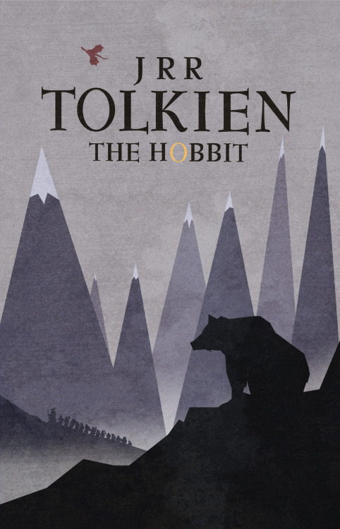 The Hobbit - by Matthew Benedetto