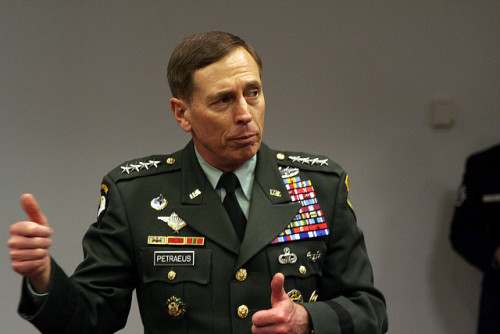 motherjones:  The David Petraeus Scandal, Explained Who knew what and when? Is there a connection to Libya? Why is Paula Broadwell getting straight-up slut-shamed? And what was up with that uncanny NYT advice column? We've got answers.