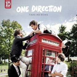 What's YOUR favourite song off of Take Me Home?!