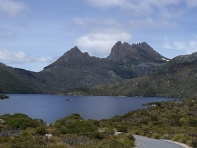 (via Cradle Mountain - Marrawah, Australia Travel Blog)