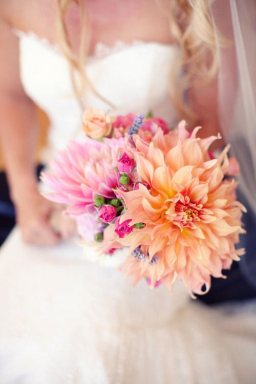 25 Stunning Wedding Bouquets - Part 11