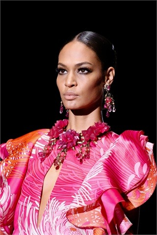RTW S/S 2013 Highlights: Jewellery  Necklace by Gucci