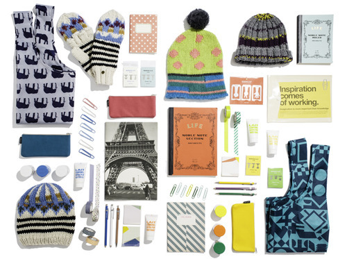 i want to jump into madewell's gift guide and live there. image + link: madewell!
