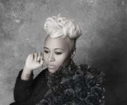 "According to our writer, Brittany Barth, Emeli Sande is the UK's Latest and Greatest act.  ""If you're looking for a singer with powerhouse vocals, a songwriter who has mastered the ability to capture the most heartfelt of lyrics, and an album that is utterly poignant, your search ends here. Allow me to introduce you to Emelie Sandé, the most impressive musician to come out of the UK since Adele.""  Read the rest of Brittany's article, here:  http://wpsu.org/bluerobot/comments/the_uks_latest_and_greatest_emeli_sande"