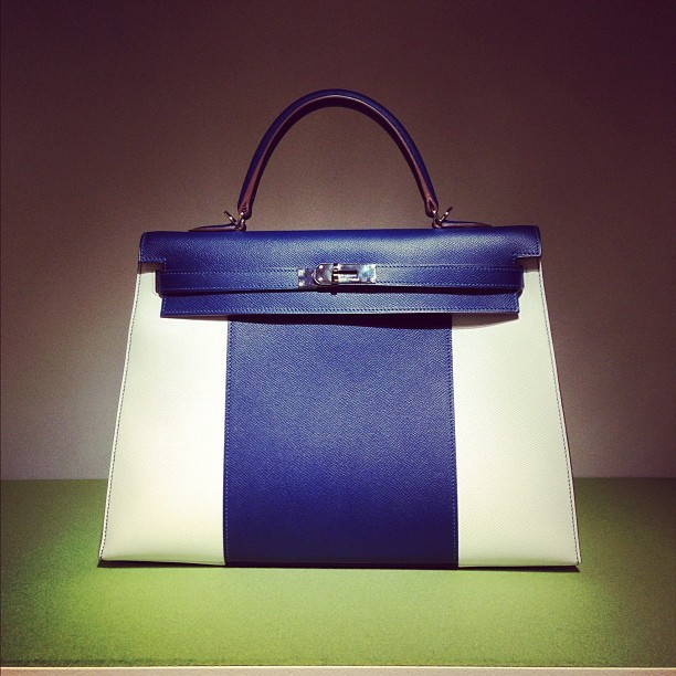 elle:  We'll take two #Hermes
