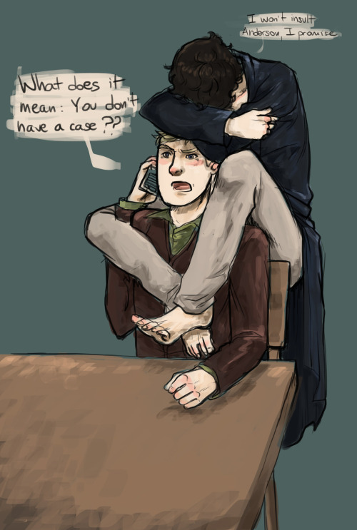 thebritishteapot:  Do not make promises you cannot keep Sherlock