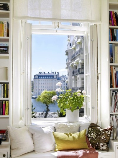 "(via i want to go to there / Paris ""can you imagine if this was your view every day?"")"