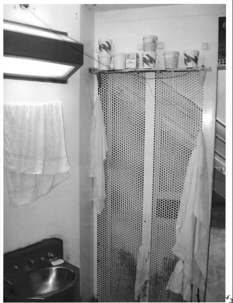 Help source photography of U.S. solitary confinement. Please post links in the comments section of the blog post and I'll add them as time goes on. Where Are All The Photographs Of Solitary Confinement?