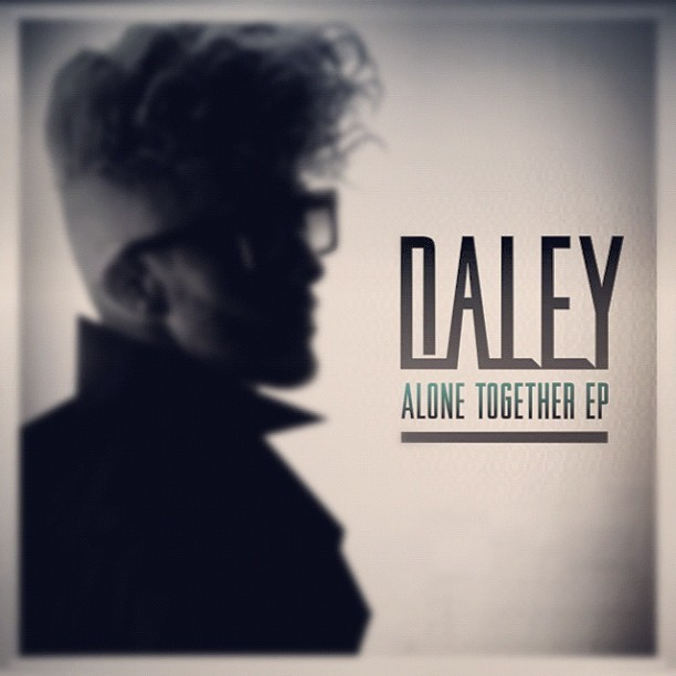 #whiteboyswithsoul #daley #DOPE #EP I want to say #real #music is #back. But is it really