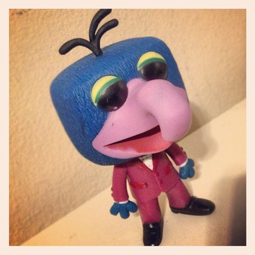 Great Gonzo=Great Gift From Gizmo