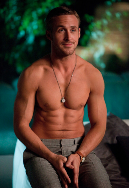 Let's all just take a quick moment to appreciate how bootylicious ryan gosling is on his 32nd birthday. hot damn.