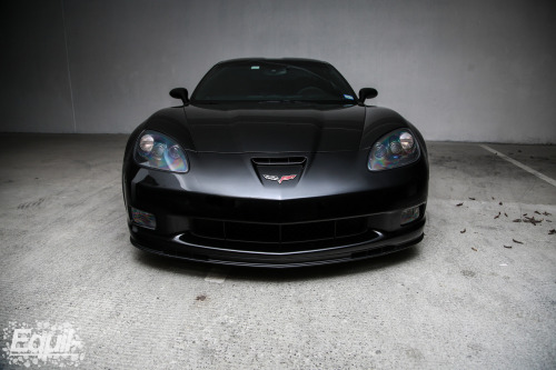 Chevrolet Corvette C6 Grand Sport Edition