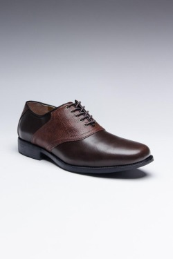 acuratedman:  Hush Puppies Pacino Shoe