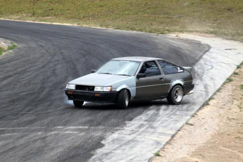 If you like drifting, shit cars and hilarious blog updates you should check out this site i run with a few pals - http://superfunhappysliders.com