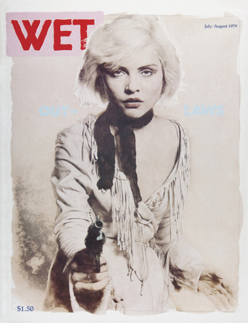 wandrlust:  WET: The Magazine of Gourmet Bathing