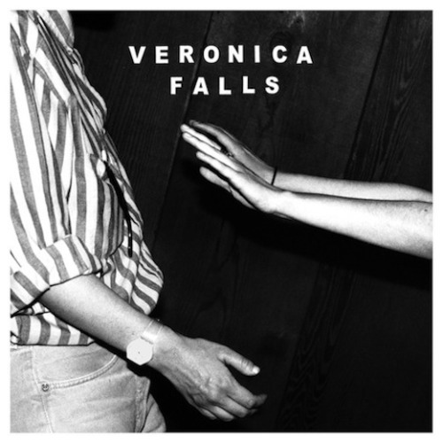 Veronica Fall — Waiting For Something To Happen.New album due 4th Feb 2013. Listen to their new single 'Teenage'