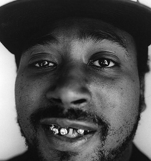 8 years already.  R.I.P. Ol' Dirty Bastard <3 (Russell Tyrone Jones: November 15, 1968 - November 13, 2004) WU-TANG FOREVER.