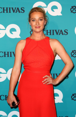 "2012 GQ AUSTRALIA MAN OF THE YEAR AWARDS - ASHER KEDDIE We do love this awards night and the reason is simple - it's all about MEN, MEN, MEN ! Tonight GQ Magazine hosted its annual 'Man Of The Year' Awards at The Ivy in Sydney and we can tell you, the eye candy stakes were high and so were the ""you are my future husband"" stakes! Some of Australia's hottest media personalities attended the event where home grown hottie Chris Hemsworth was awarded the ultimate 'Man Of The Year' award.  Chris wasn't on hand tonight but his super cute parents took the pleasure of accepting the award. Here are some of the hottest shots from the night for YOUR viewing pleasure! Image Source: Zimbio"