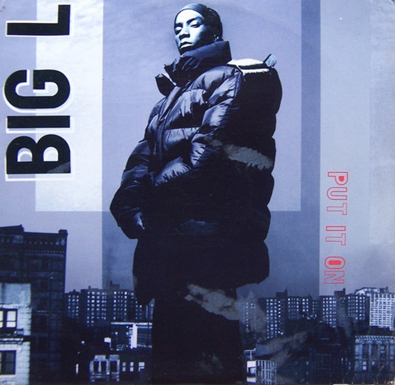 BACK IN THE DAY |11/13/94| Big L released the first single, Put It On, from his debut album, Lifestylez ov da Poor & Dangerous.
