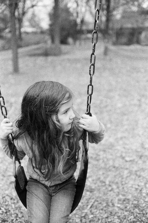 +Good  day for a swing  Via Canonet QL17 w/ tri x 400