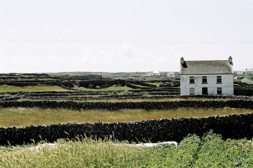 tocamelot:  Aran Islands, Ireland