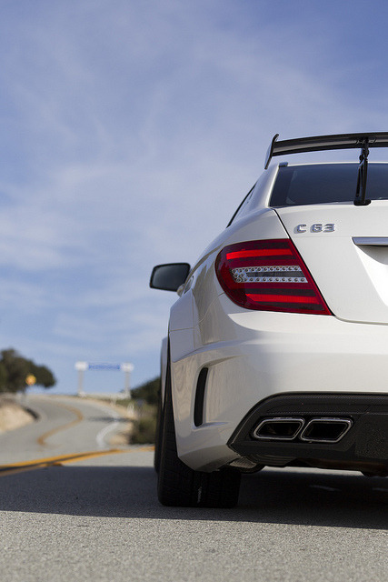 m0nopoly:  C63 AMG // TS Photo's
