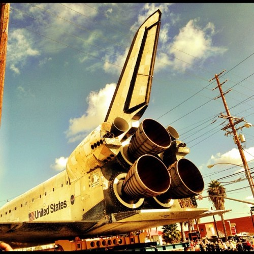 #pluto #space #rocket #endeavor #la #engine #booster #popular #dope #photooftheday #usa #nasa #streets #swag #redaudio
